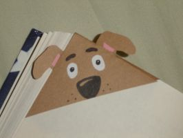Corner Bookmarks 4 by Terry2691