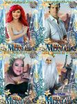 Disney's The Little Mermaid Fanmade Posters by nickelbackloverxoxox