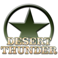 Desert Thunder Custom Icons by thedoctor45