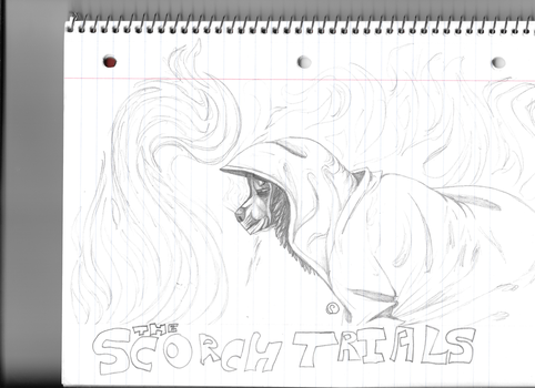 The Scorch Trials (preview) by MARB13S