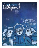 Philippine Collegian Issue 18 by kule1213