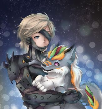 SS Aurora and Raiden by yolichan