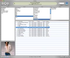 iTunes 4 For Windows Media Pla by StevieBM