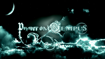 Phantom Tempus Wallpaper by TheEnigmaTNG