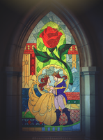Beauty and the Beast by MonsterBrand