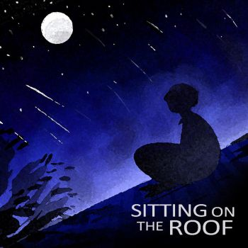 Sitting on the Roof by Inprismed