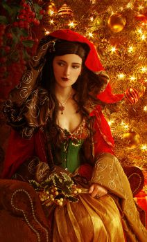 The Magical Time of the year - Christmas by morosity