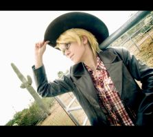 APH: The American Dream by Raenstrife