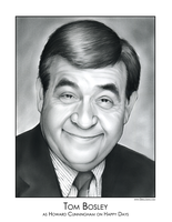 Tom Bosley by gregchapin