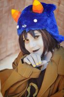 Nepeta by Runioni