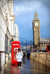 A trip to London by GeniusMedia