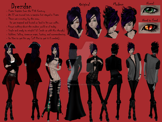 Drezdan - Full Ref (IMVU) by FutureGrave