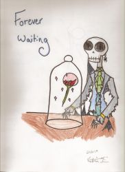 Forever Waiting by Freiness