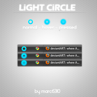 Light-Circle by marc6310