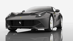 Ferari Berlinetta Black by demonmem