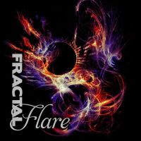 Fractal Flare Sample Pack 5 by calvinjarrod