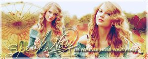 Tay - Speak Now by Fairy-T-ale