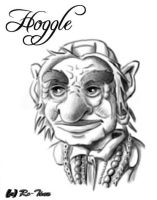 Hoogle Sketch by Ro-Tine