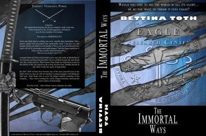 The Immortal Ways [book cover] by alison90