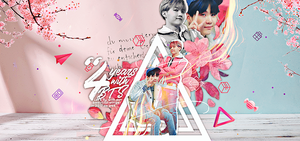 130617. 4 years with BTS by Sei-huan