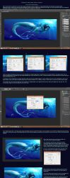 PS Basics Tutorial: Canvas Resize/Crop by Cronoan