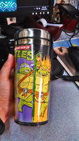 TMNT Thermos 2 by ThatTMNTchick