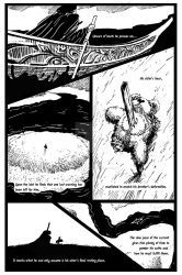 the Inner Earth vol1pg5 by judsonwilkerson