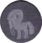 Slate Marble Pie by Malte279