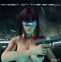 Ghost in the Shell by hotrod5