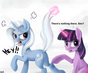 Face the truth by ponyKillerX