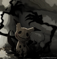 mimikkyu by wingedwolf94