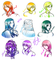 Gradient profiles by nocturnefox