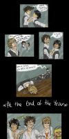 The Day Gryffindor Lost -Part2 by Alatariel-Amandil