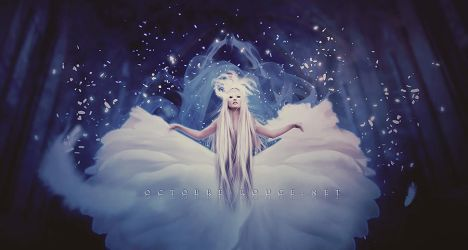 Ethereal by octobre-rouge