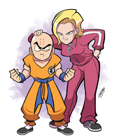 Stand by Your Man by TheSteveYurko