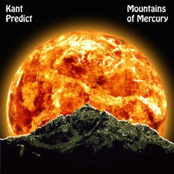 Mountains of Mercury - Cover by Kant-Predict
