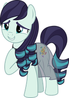 MLP Vector - Coloratura #9 by jhayarr23
