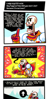 Undertale ask blog: backstory by neonUFO