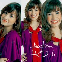 HQ Action by iHeartLovato
