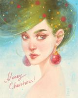 Merry Christmas! by dimary