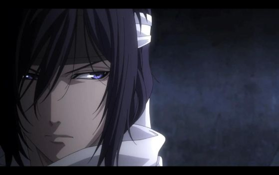 Hakuouki Movie Screenshots  Saitou (2) by ng9