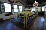 1950 Studebaker in museum by finhead4ever