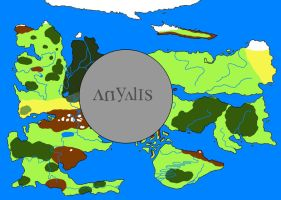 Anyalis map by Everunis