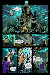 Stirculius and the StolenThunder20 by sirviz