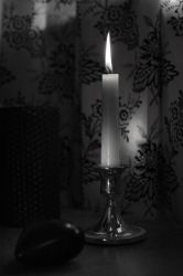 Candle by PeppoZ