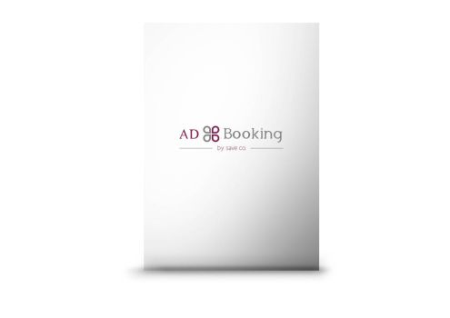 Logo Adbooking by Darkans