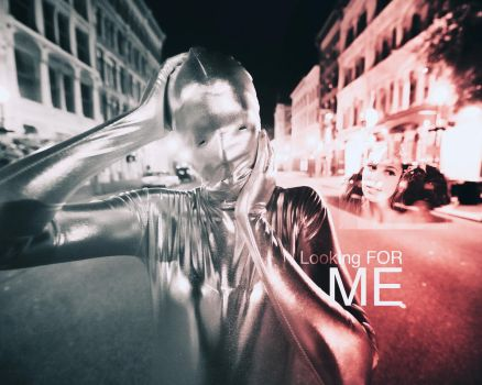 looking for me front cover by keyamo