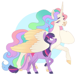 MLP | You've Grown Up by queerly