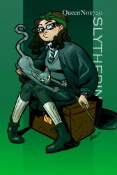 Pottermore Baby by No-Nami