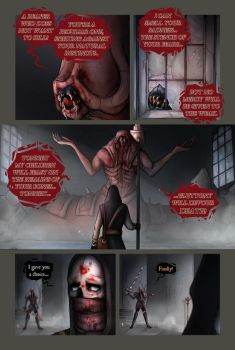 The Next Reaper | Chapter 7. Page 162 by DeusJet